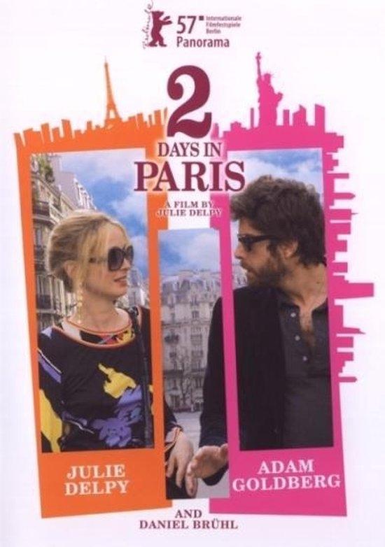Кадры из фильма два дня в париже
