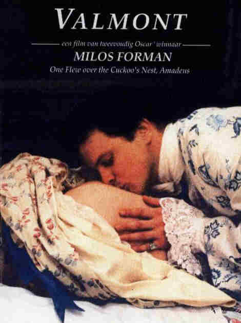 understanding the works of milos forman Understand the importance of screen tests and readings to casting • milos forman, born in caslav, czechoslovakia (czech republic) in 1932, is one of a few.